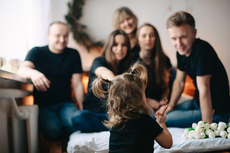 Indivi gezinscoaching